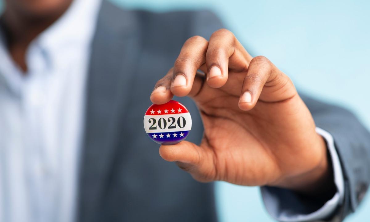 2020 presidential tax plans