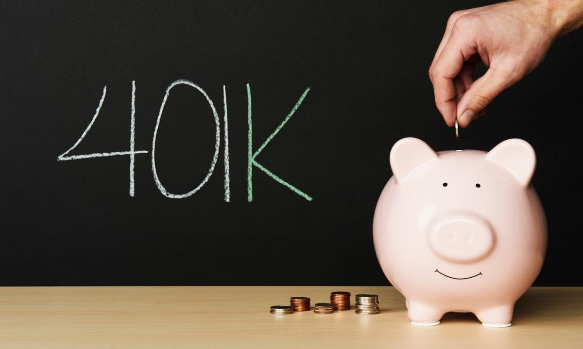 401(k) audit