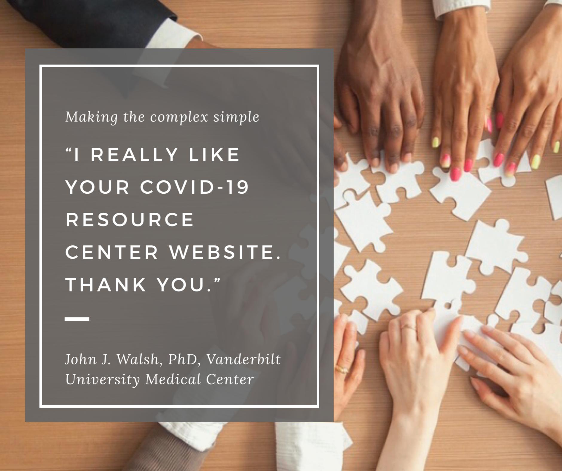 John Walsh - Client Kudos