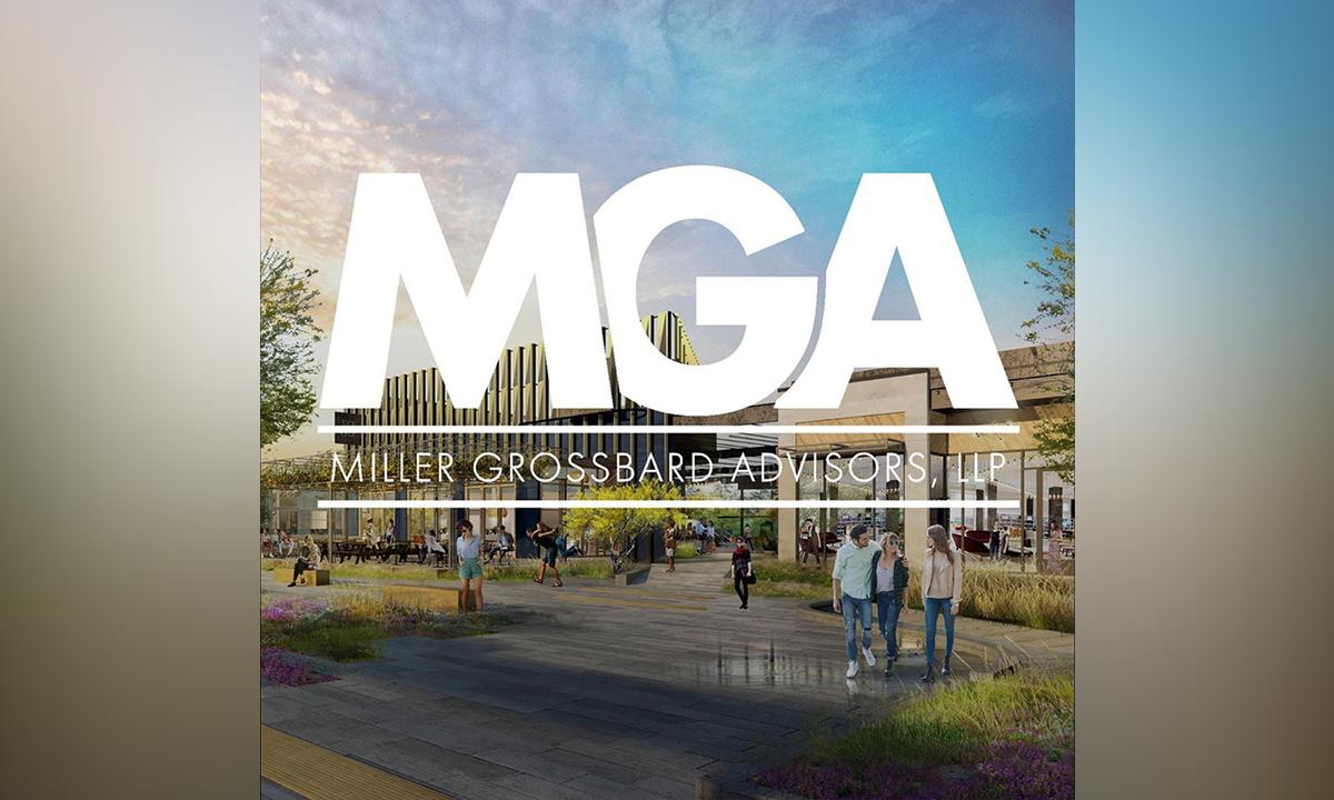 MGA & MKT Logo