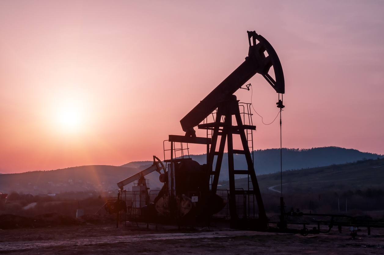 Advisors for Oil and Gas Firms