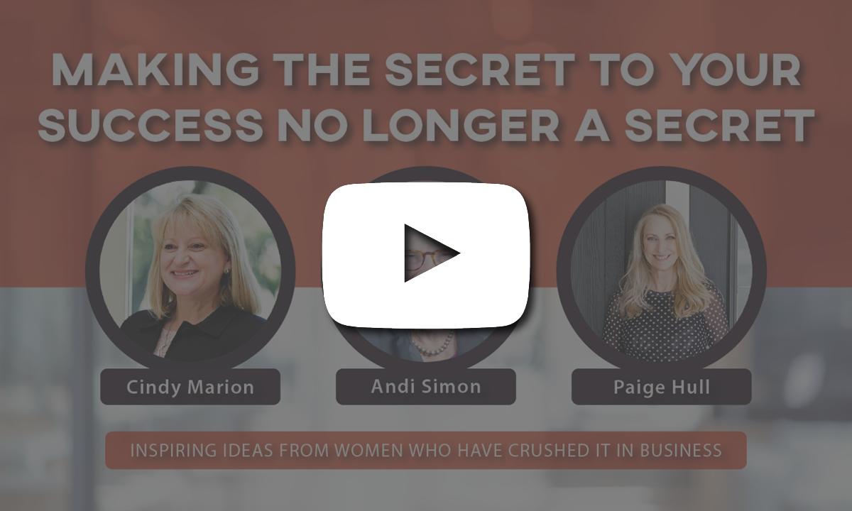 Successful Women in Business