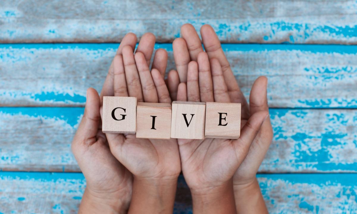 2021 charitable contribution deduction