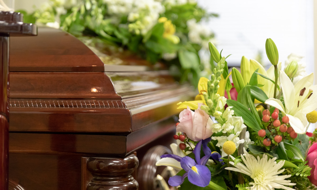 Jewish Funerals USA - Distinctive Life