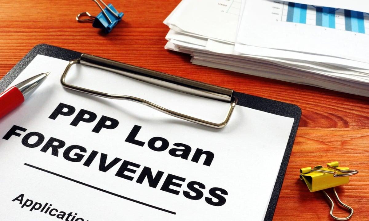 PPP Loan Forgiveness FAQs