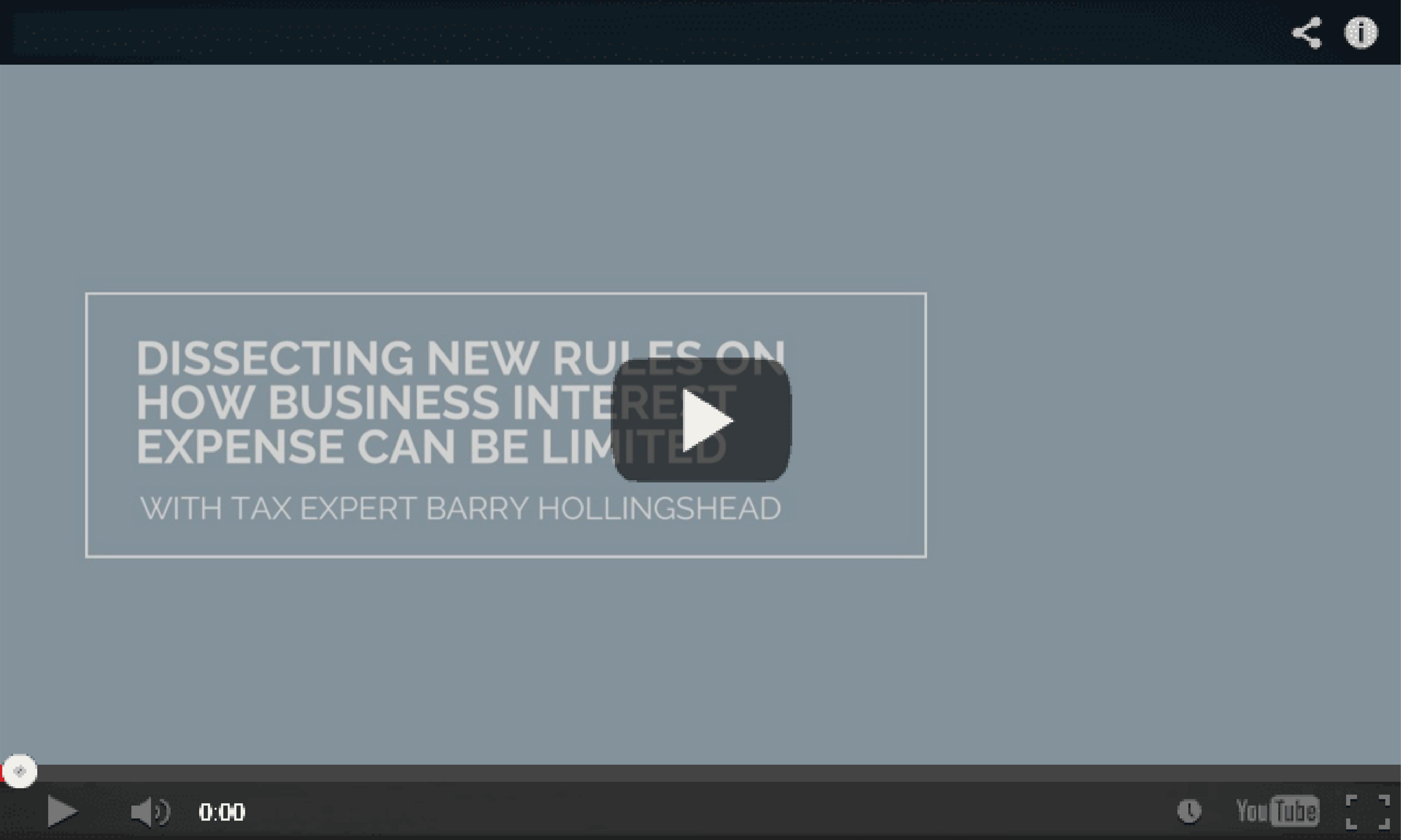 Tax Experts Video-02