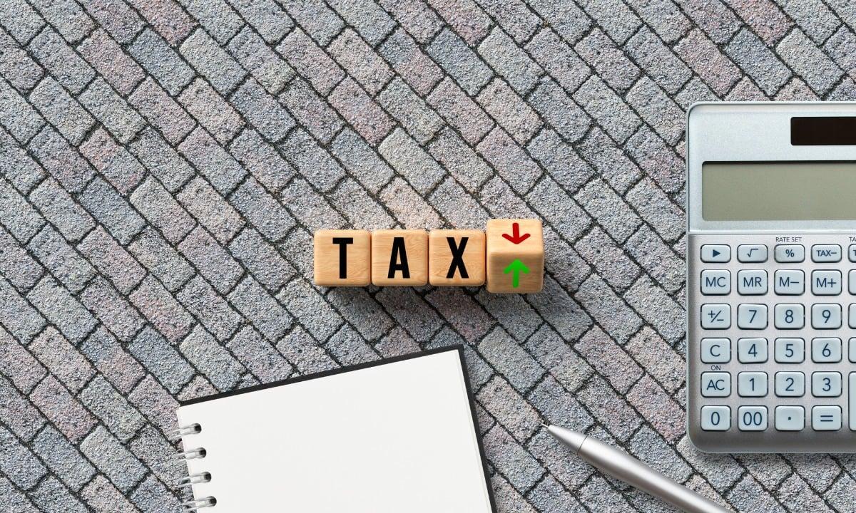 bidens tax policy